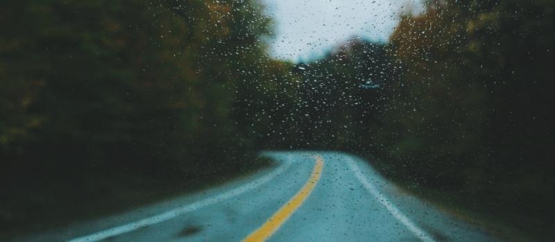 rainbanner